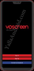 تسجيل الدخول تعلم اللغة الانجليزية بالافلام بواسطة هذا التطبيق الرائع