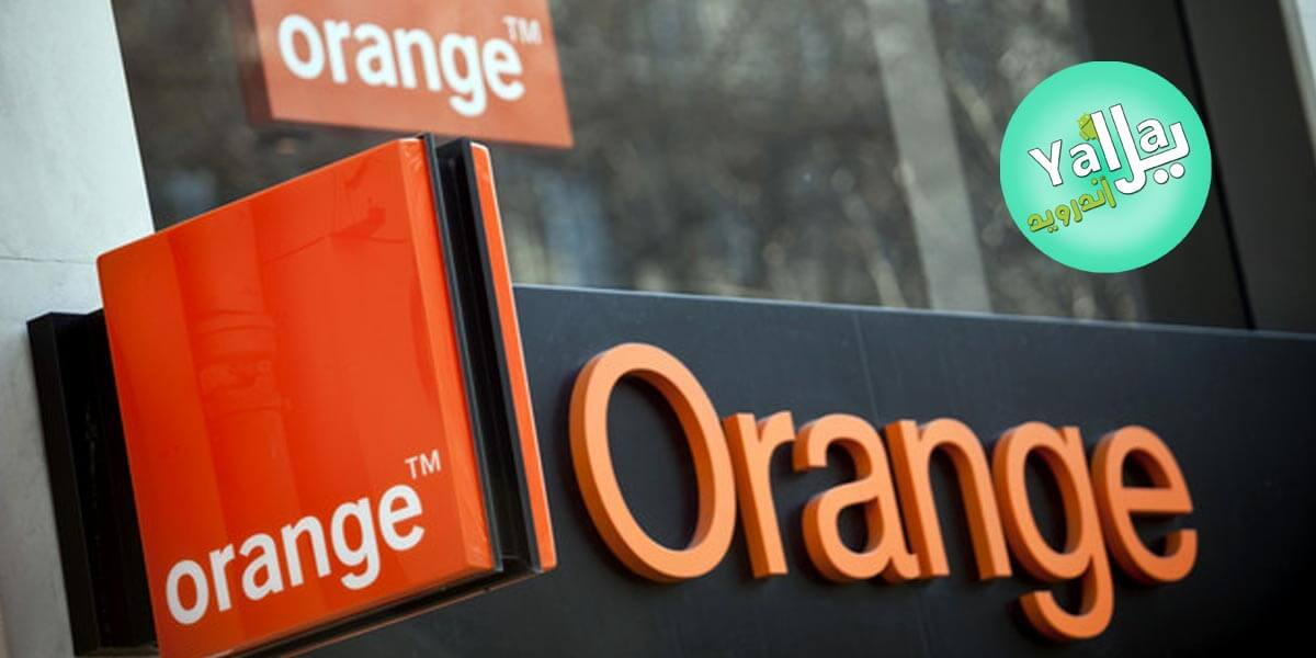 ارقام DNS LinkeDsl أو ارقام Orange DNS