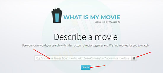 شرح موقع What Is My Movie